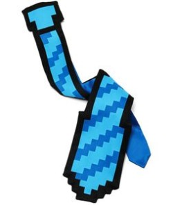 8-Bit-Tie-by-ThinkGeek-Classic-Blue-0